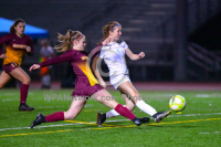 Gallery: Girls Soccer Hockinson @ White River